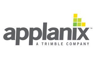 Applanix Logo