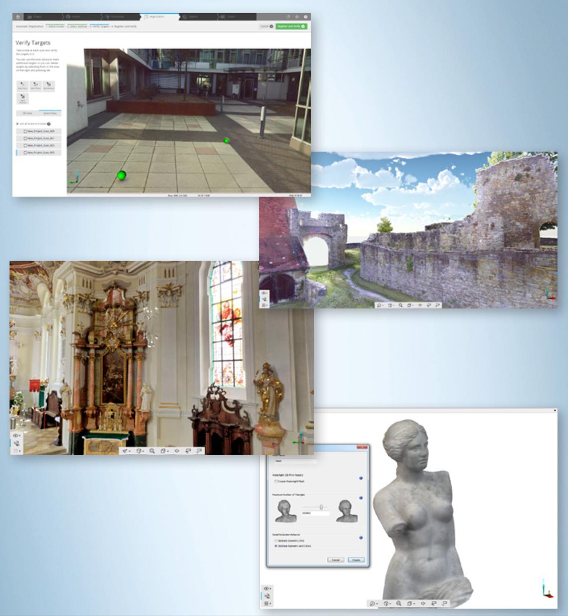 Faro Scene 6.2 User Manual
