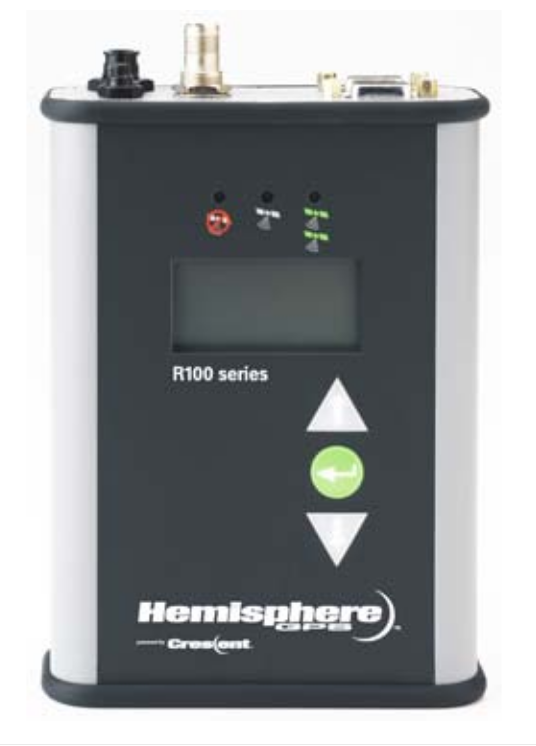 Hemisphere R100 User Guide