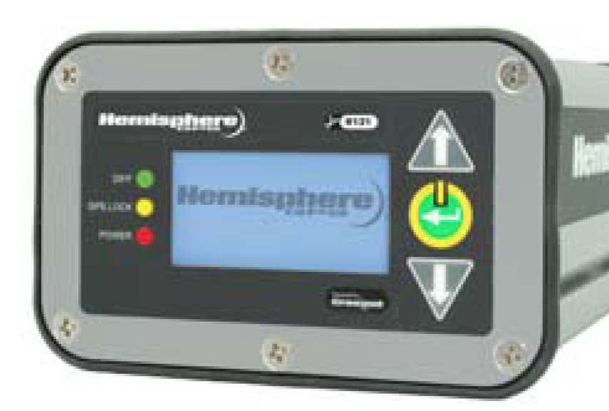 Hemisphere R131 User Guide