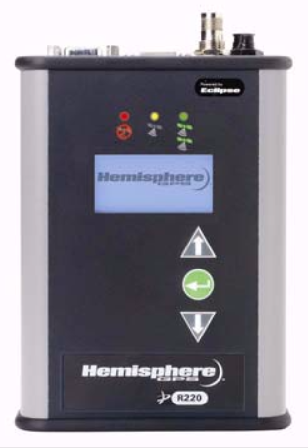 Hemisphere R220 User Guide