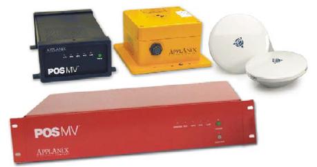 Applanix POS MV V4 User Manual