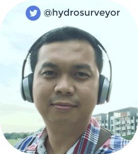 @hydrosurveyor
